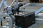 Dopłata do wersji uchylnej elektrycznie ( wciągarka elektryczna)
