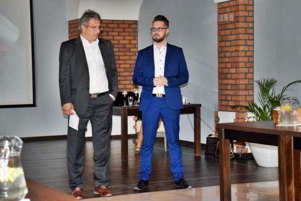 Konferencja w Blyss Polska