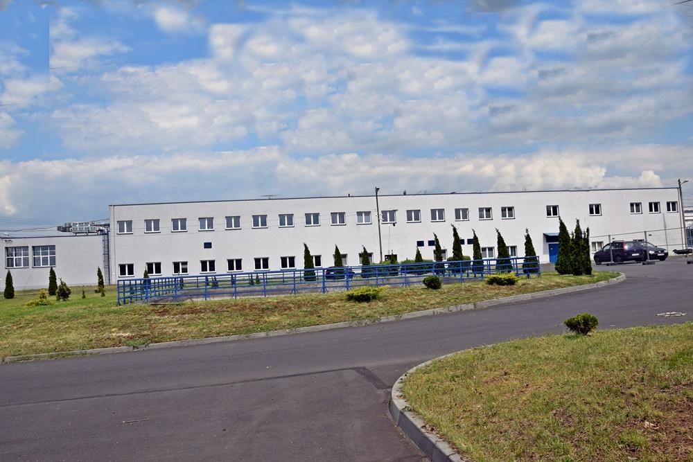 Nowa siedziba firmy Blyss w Praszce