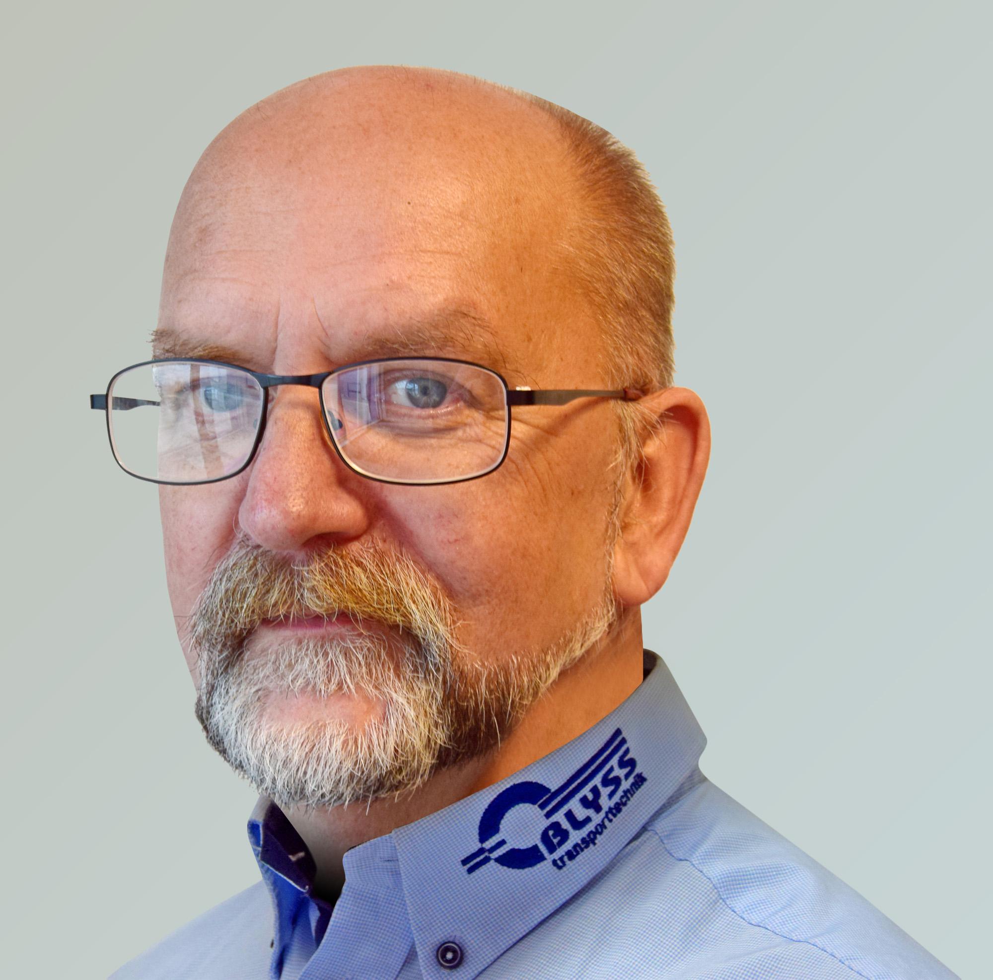 Jerzy Białoskórski