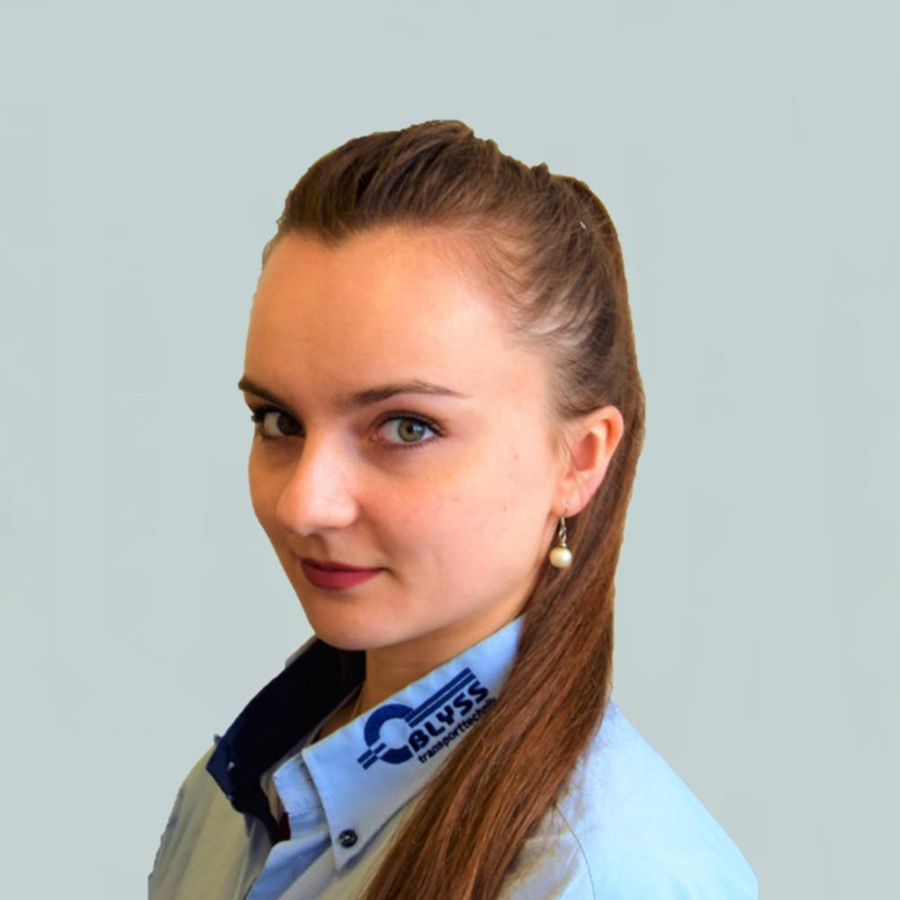 Sylwia Tomala