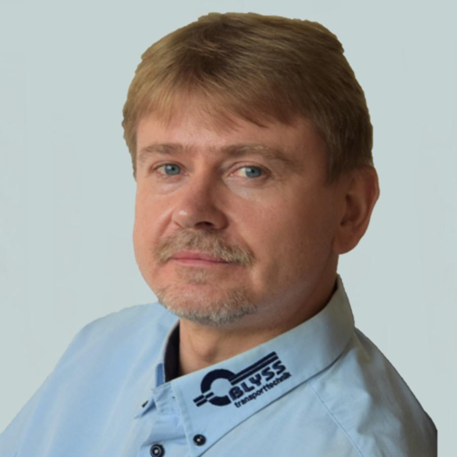 Jarosław Wilk