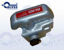 Zabezpieczeczenie zaczepu AKS Safety Compact