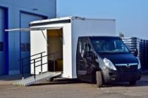Opel Movano mobilny klub
