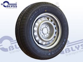 KOŁO SECURITY 185/70R13