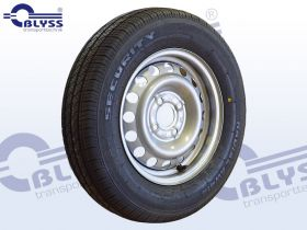 KOŁO SECURITY 155/80R13