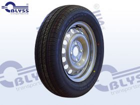 Koło SECURITY 155/70R13