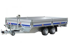 XL- 2700 KG ATLAS II